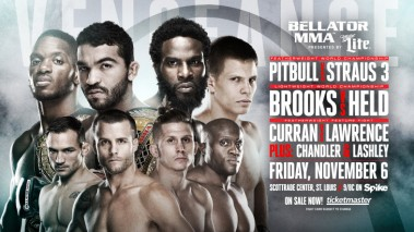 bellatorvengeance