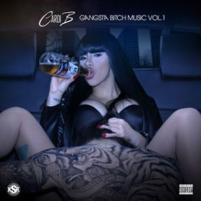Cardi_B_Gangsta_Bitch_Music_Vol_1-front