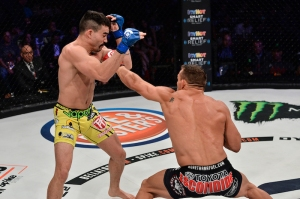10 Michael Chandler V Patricky Pitbull_9501