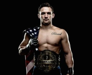 Michael-Chandler-Bellator-Am-Flag