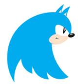 twitter tale blue